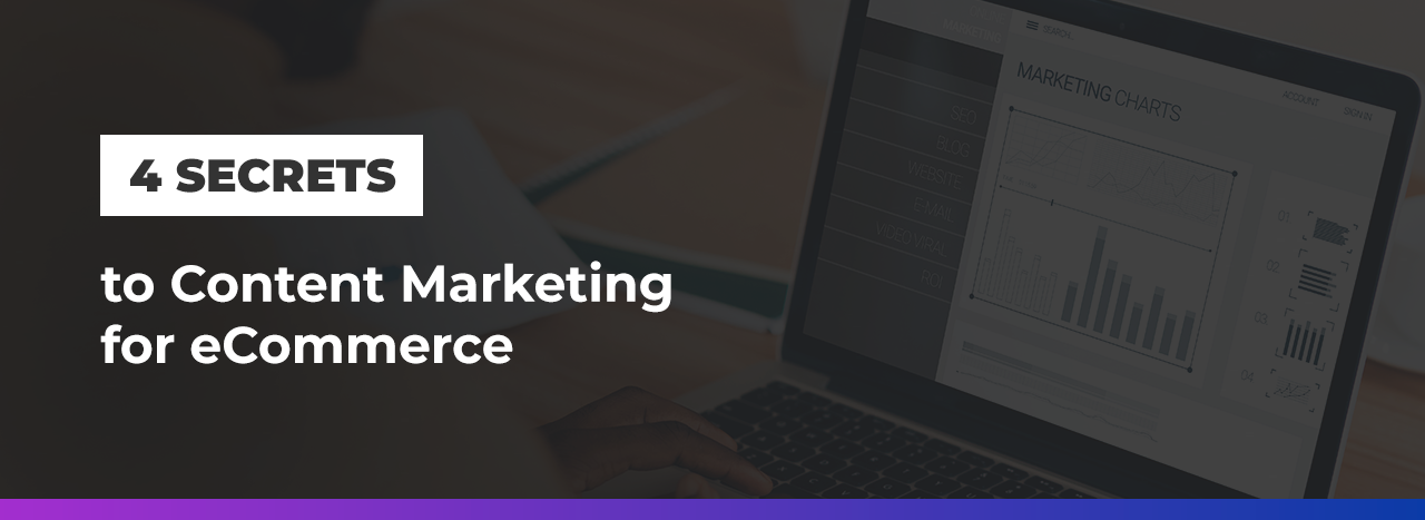 content marketing for ecommerce